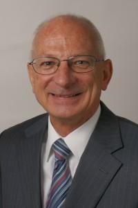 Portrait Gerhard Stoessel